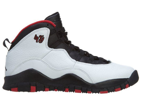 Jordan 10 45 Chicago Double Nickel Retro (GS) - Sole Alley