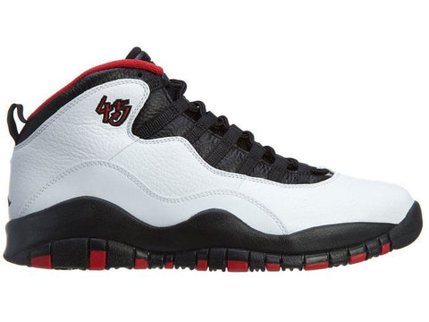 Jordan 10 45 Chicago Double Nickel Retro - Sole Alley