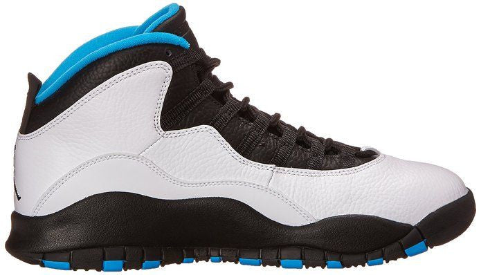 Jordan 10 Powder Blue Retro - Sole Alley
