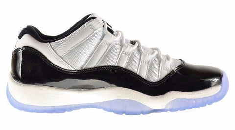 Jordan 11 Low Concord Retro (GS) - Sole Alley