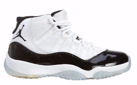 Jordan 11 Concord Retro - Sole Alley