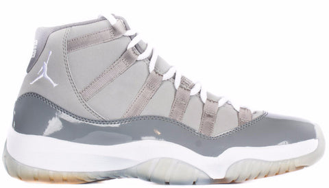 Jordan 11 Cool Grey Retro - Sole Alley