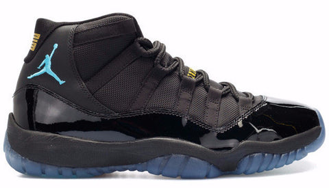 Jordan 11 Gamma Blue Retro - Sole Alley