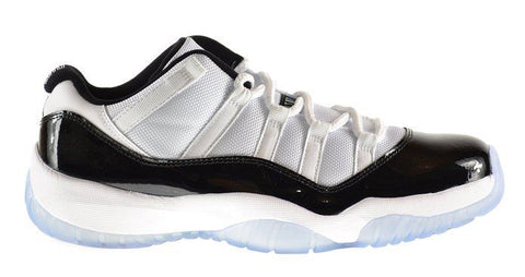 Jordan 11 Low Concord Retro - Sole Alley