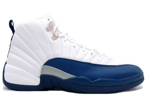 Jordan 12 French Blue Retro 2016 - Sole Alley