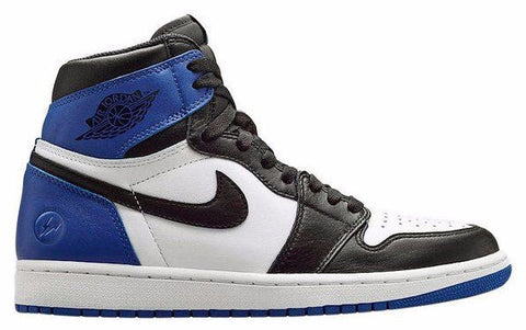 Air Jordan 1 Lightning X Fragment Design - Sole Alley