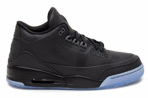Jordan 3 5Lab3 Black - Sole Alley
