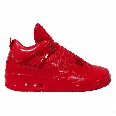 Jordan 4 11Lab4 University Red - Sole Alley
