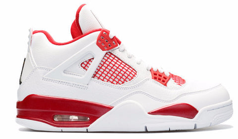 Jordan 4 Alternate 89 Retro - Sole Alley