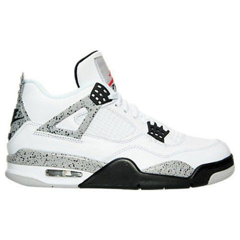 Jordan 4 Cement Retro 2016 - Sole Alley
