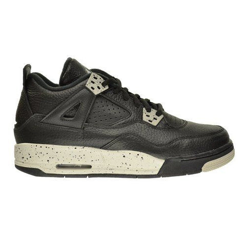 Jordan 4 Retro Oreo (GS) - Sole Alley