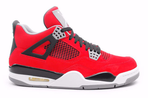 Jordan 4 Retro Toro Bravo - Sole Alley