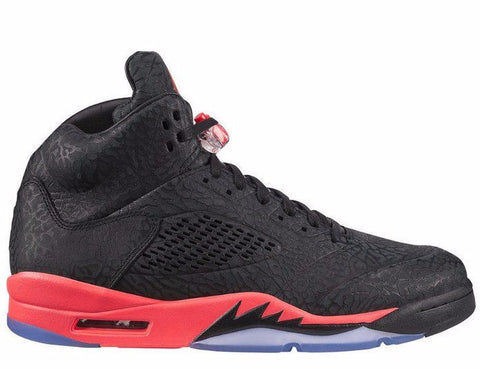 Jordan 5 3Lab5 Infrared Retro - Sole Alley