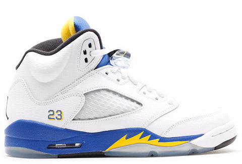 Jordan 5 Laney Retro (GS) - Sole Alley