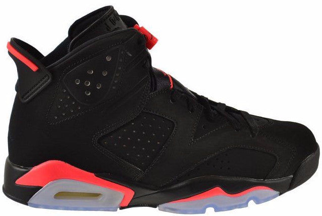 Jordan 6 Black Infrared 2014 Retro - Sole Alley