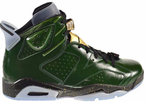 Jordan 6 Champagne Retro - Sole Alley