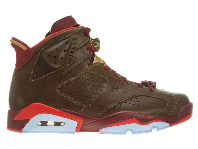 Jordan 6 Cigar Retro - Sole Alley