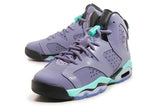 Jordan 6 Iron Purple Retro (GS) - Sole Alley