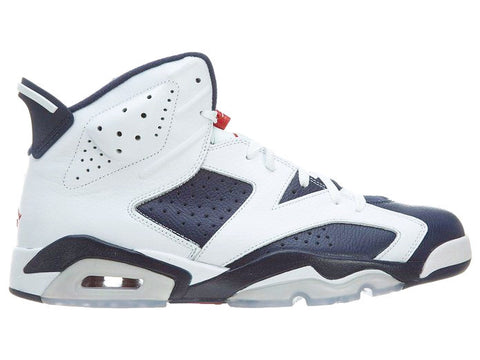 Jordan 6 Olympic Retro - Sole Alley