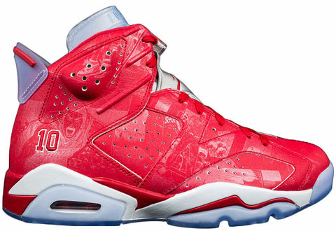 Jordan 6 Slam Dunk Retro - Sole Alley