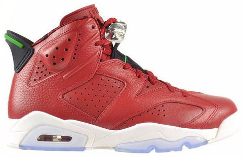 Jordan 6 Spizike History Of Jordan Retro - Sole Alley