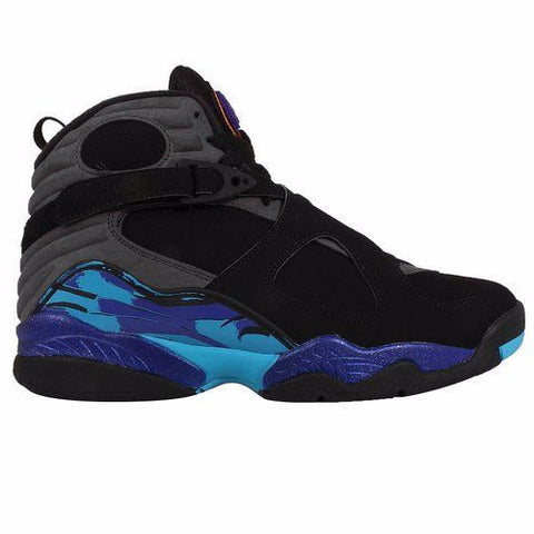 Jordan 8 Aqua 2015 Retro - Sole Alley