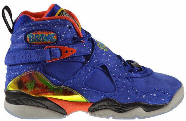 Jordan 8 Doernbecher DB Retro (GS) - Sole Alley