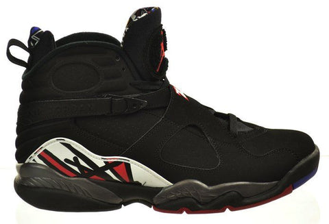 Jordan 8 Playoff 2013 Retro - Sole Alley