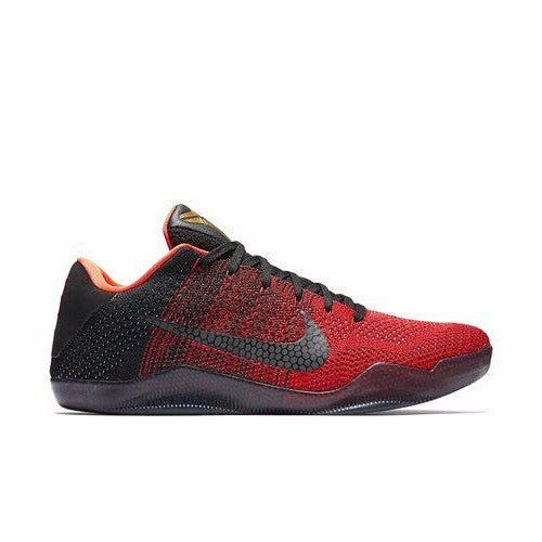 Nike Kobe 11 Elite Low Achilles Heel - Sole Alley