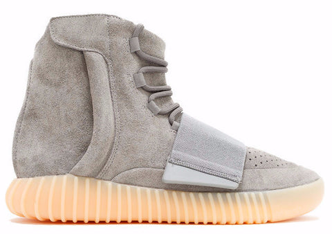 Adidas Yeezy Boost 750 Gum Grey - Sole Alley