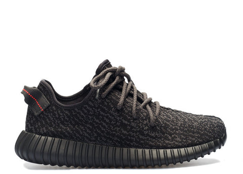 Yeezy Boost 350 Pirate Black by Adidas