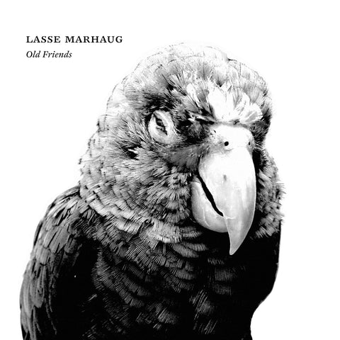 Lasse Marhaug - Old Friends