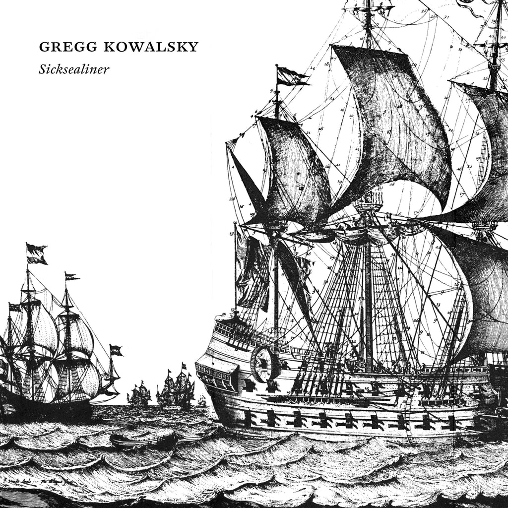 Gregg Kowalsky - Going To Allepo Once