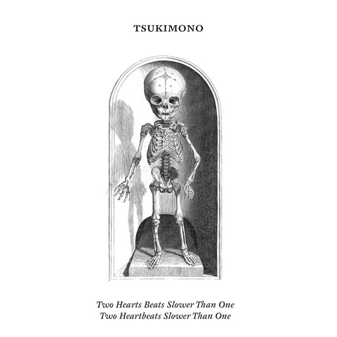 Tsukimono - Two Hearts Beats Slower Than One
