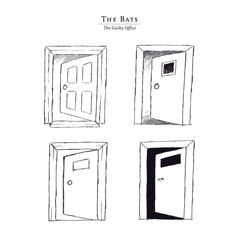 The Bats - The Guilty Office