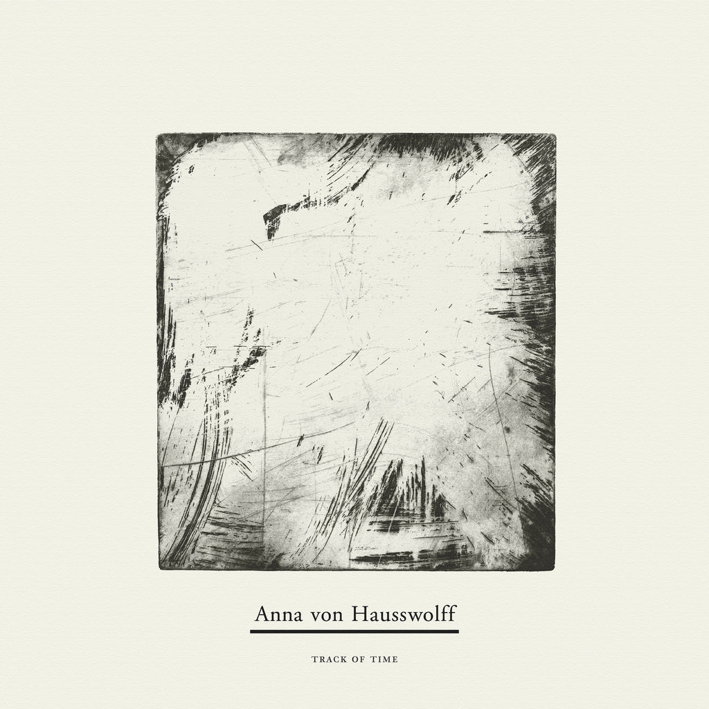 Anna von Hausswolff - Track of Time
