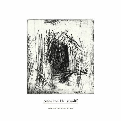 Anna von Hausswolff - Singing From the Grave