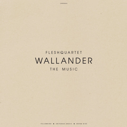 The Flesh Quartet - Wallander