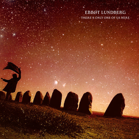 Ebbot Lundberg - There´s Only One Of Us Here (Alternative outtake version)
