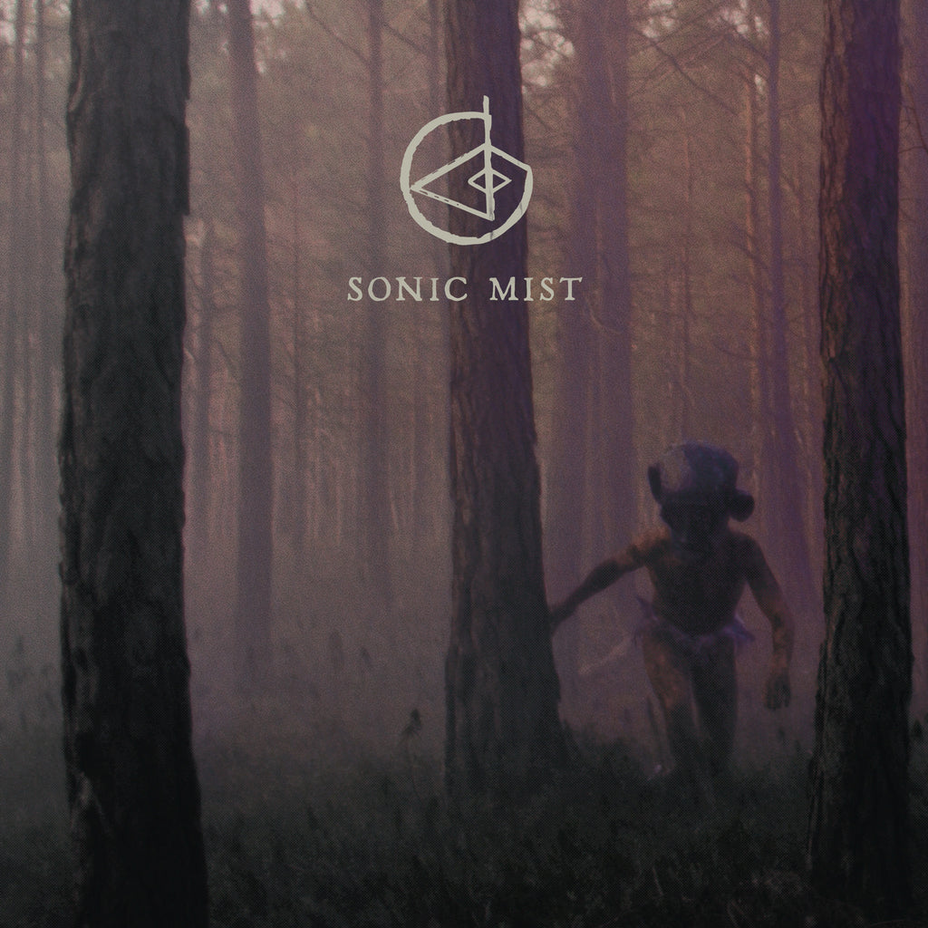 The Sonic Mist	 - The Sonic Mist