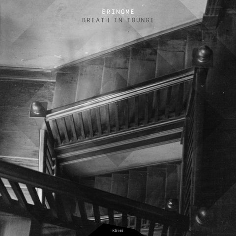 Erinome - Breathe in tongues