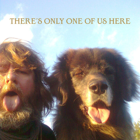Ebbot Lundberg - There´s Only One Of Us Here (Single Version)