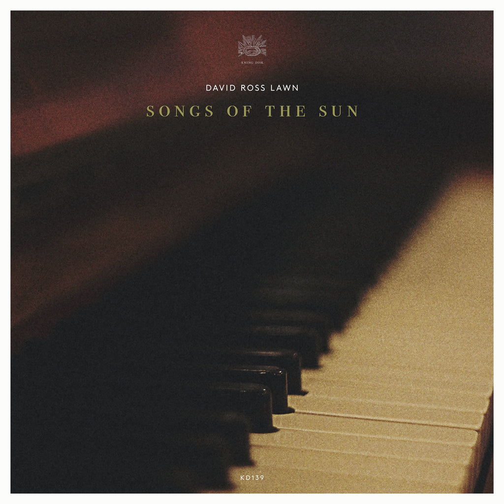 David Ross Lawn - Songs of the Sun