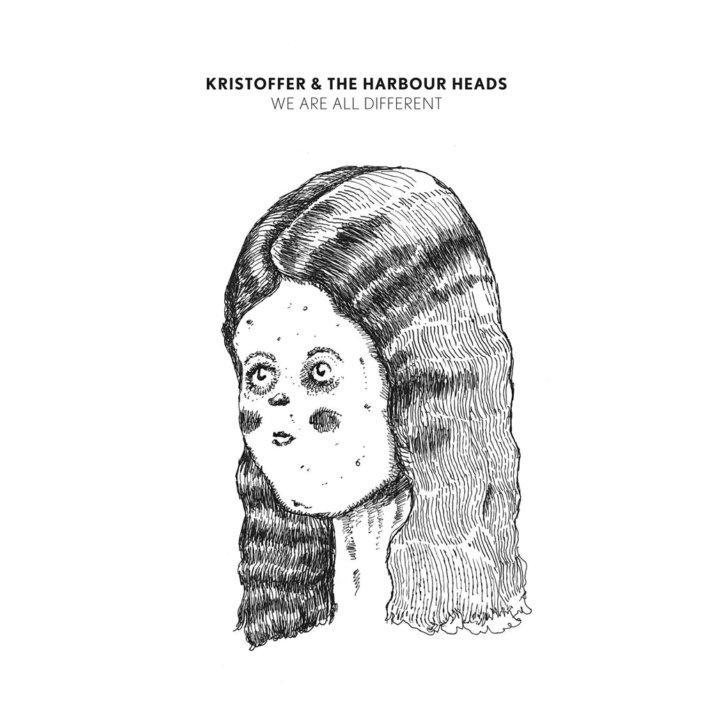Kristoffer & The Harbour Heads - We Are All Different