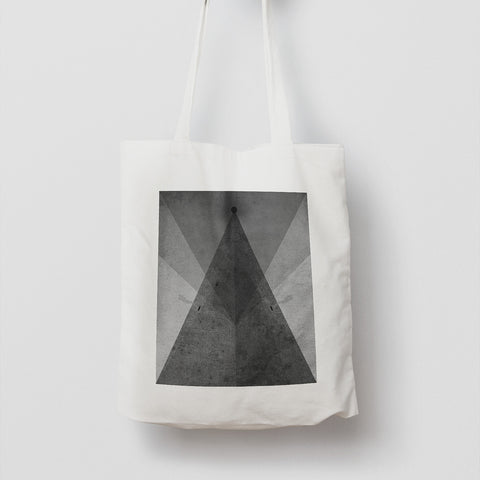 Tote Bag - The Lost Fast One