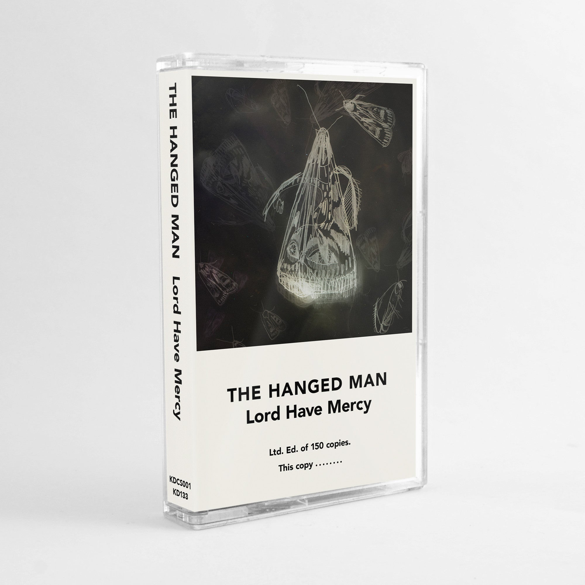 The Hanged Man - Lord Have Mercy