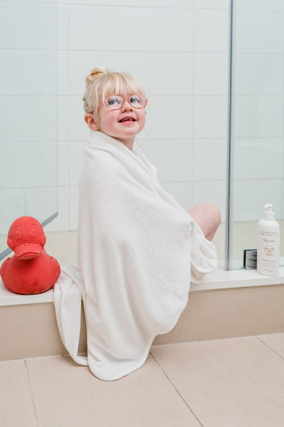 'the genius towel' - Numpfer
