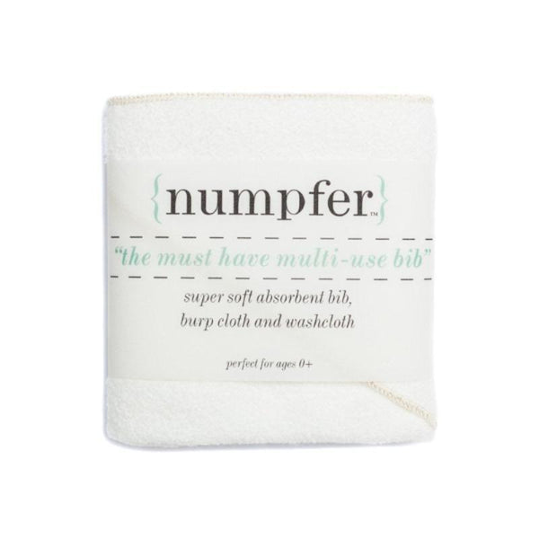 'the must have multi use' bib - gold - Numpfer