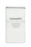'the must have multi-use' blanket - black - Numpfer