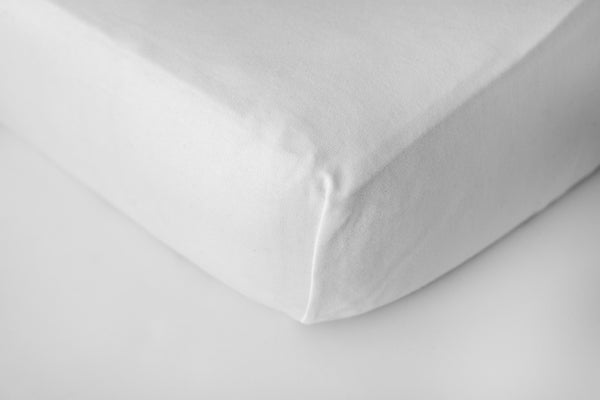 'the super soft fitted crib sheet' - Numpfer